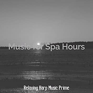 Music for Spa Hours