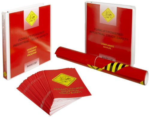 Industrial Safety Training Kits