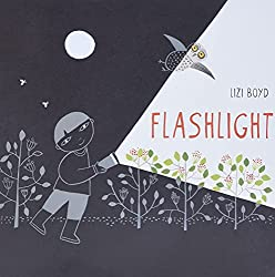 Flashlight by Lizi Boyd book cover