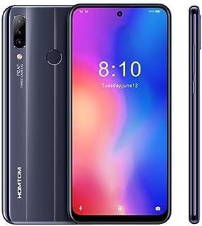 Shenzhen brand smartphone P30 Pro, 4GB+64GB, Triple Back Cameras, Face ID & Fingerprint Identification, 6.41 inch Android 9.0 Helio P23 MTK6763 Octa Core up to 2.0GHz, Network: 4G, OTG, OTA, Dual SIM(