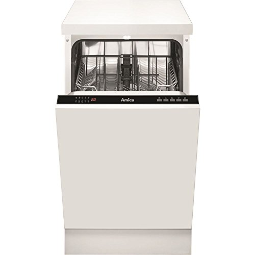 Amica lavavajillas integrable 45 cm zim466