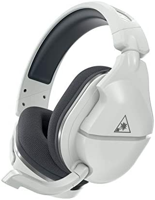 Turtle Beach Stealth 600 Gen 2 White Wireless Gaming Headset for Xbox One and Xbox Series X product image