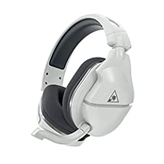 Clear Game Chat - Re-designed Gen 2 Flip-to-mute mic now seamlessly integrates into the headset when muted, and a larger diameter mic provides clear chat Immersive Audio Experience - Hear every vital audio detail with Windows Sonic surround sound, Tu...