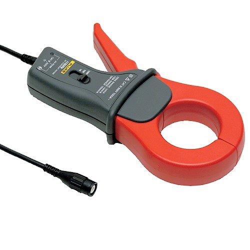 Fluke I1000S Large AC Current Probe, 600V AC Voltage, 1000A rms Current, 5 Hz to 100 kHz