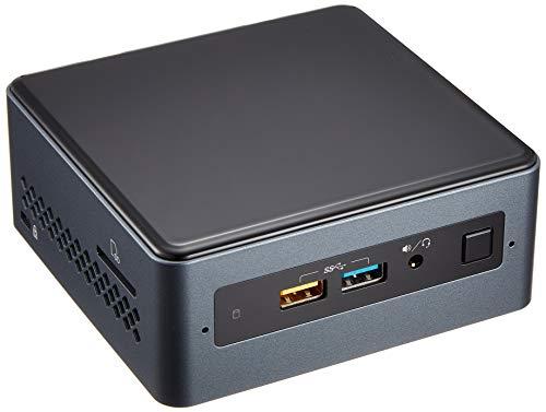 インテル Intel® Celeron® プロセッサを搭載した Intel® NUC キット BOXNUC7PJYH【日本正規流通品】
