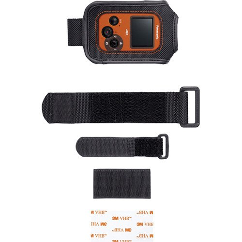 Multi-für Panasonic HX A100/HX-A500