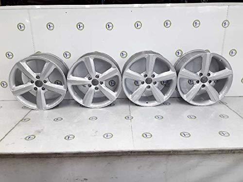 Llanta Audi Q7 (4l) 204L0601025H 4L0601025H (usado) (id:logop1233989)
