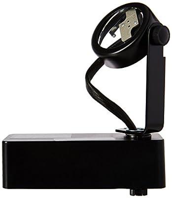 Juno Lighting Trac-Lites Gimbal Low Voltage MR16 Lamp Holder with 12V Electronic Transformer