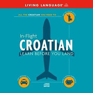 In-Flight Croatian cover art