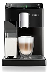 Philips Kaffeevollautomat im Test