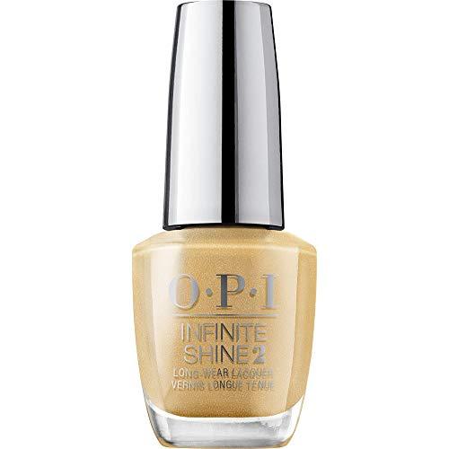 OPI Infinite Shine Smalto per Unghie, Enter The Golden Era - 15 ml