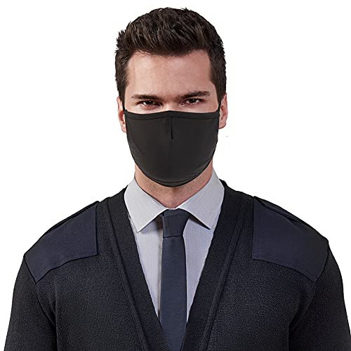 Cobmex COB-1210 Reusable Face Mask - Pack of 3