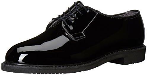 Bates Lites High Mens Black Loafers