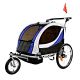 10 Best Child Bike Trailers