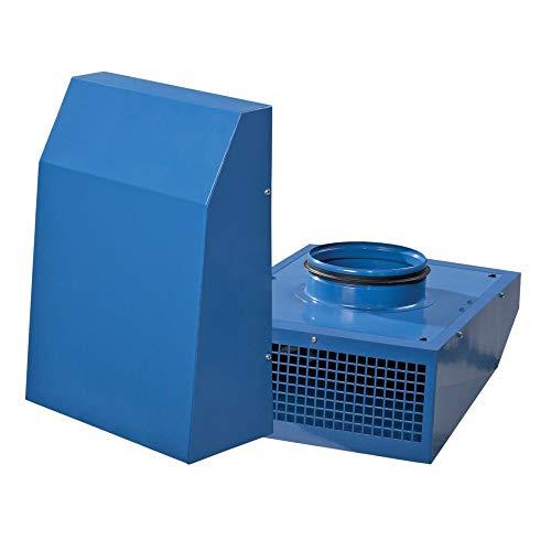 VENTS VCN 150 Außenlüfter / Außenventilator / Abzug / Außenwandventilator / Industrieller Außenwand Radiallüfter / Wand / Ventilator / Lüfter / hochwertige Leistung / 600 m³/h / für 150 mm Rohr / 100% Original EU-Markenqualität