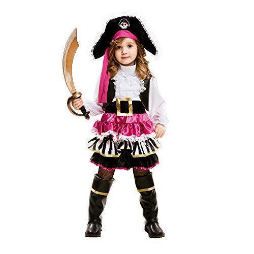 My Other Me Me-202006 Disfraz de pequeño pirata para niño, 1-2 años (Viving Costumes 202006)