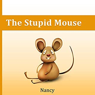 The Stupid Mouse cover art