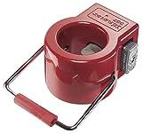 Master King Pin Lock-Toy Hauler/Trailer Locks w/BumpStop Technology - 387NKA