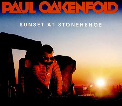 Sunset at Stonehenge (DJ-Mix)