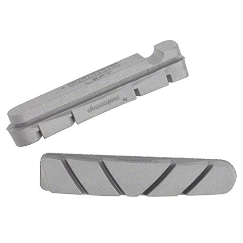 Zipp Tangente Platinum Pro Evo Brake Pad Inserts for Carbon Rims One Pair- Sram/Shimano