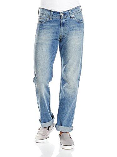 Levi's Jeans 506 Blue Denim W33L34