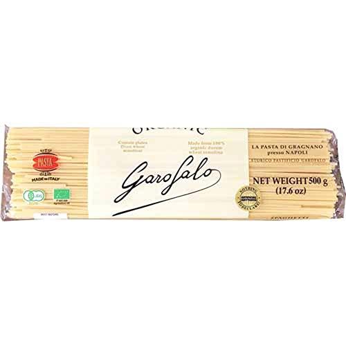 ガロファロ オーガニック スパゲティ 500g(1.99mm) #578089