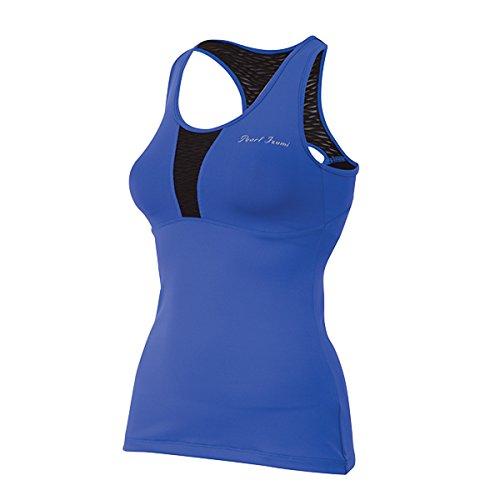 PEARL IZUMI Fly Sport Tank Women's Blau Dazzling Blue xs