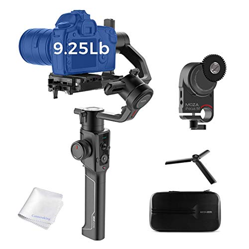 MOZA Air 2 Gimbal Stabilizer with iFocusM Motor...