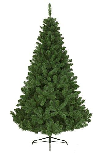 Kaemingk Everlands–Albero di Natale Pino Imperiale Verde 120cm (1,2m)