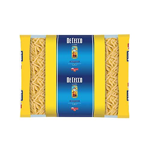 De Cecco Penne Rigate 3 Kg - Pasta di Semola con Ingredienti di Qualità dell'Eccellenza Italiana - Bontà Irresistibile Quotidiana (Penne Rigate)