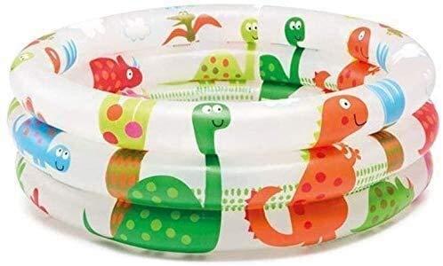SXXYTCWL Plegable Piscina, Piscina Inflable for niños, Piscina Bola del océano, una Piscina Infantil, Piscina jardín, Juguetes de los niños del Partido bañera jianyou
