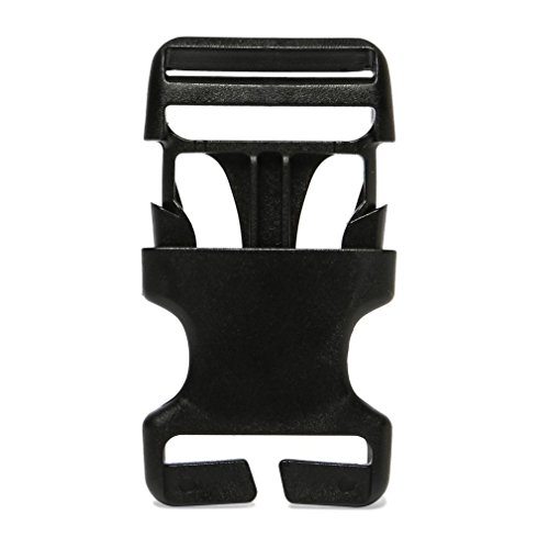 Eurohike Air Tent Bag Buckle, Black, One Size