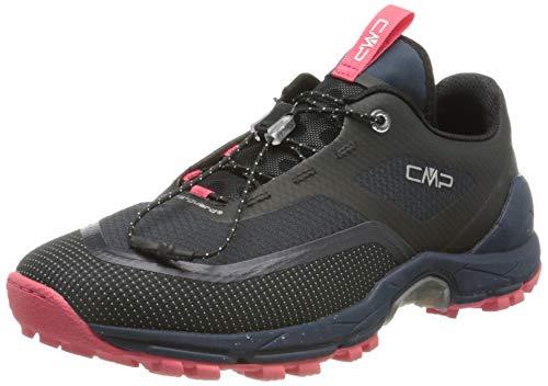 CMP Damen Helaine Wmn Trail Shoe, Antracite Fragola, 39 EU
