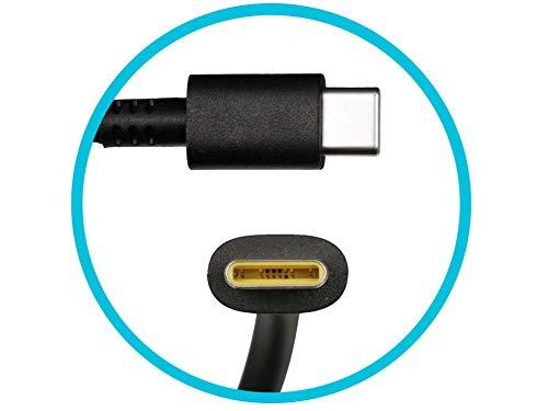 Lenovo ThinkPad T14s (20T1/20T0) Original USB-C Netzteil 65 Watt Normale Bauform