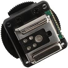 PocketWizard FlexTT5 Transceiver Replacement Hot Shoe Foot Module for Nikon Camera