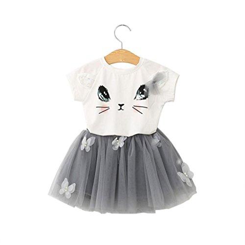 - Baby Tutu Katze Kostüm