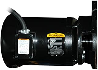 Powermatic 6472335 Model 184C Horsepower 3450 RPM Baldor Replacement Motor for the Model 66, 72A, and 74 Table Saws, 230-Volt 1 Phase