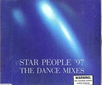 Star people  97-The Dance Mixes [Single-CD]