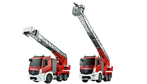 RC Auto kaufen Feuerwehr Bild 4: Amewi 22204 Feuerwehrwagen, ferngesteuert,1 Mercedes Benz Feuerwehr1:20 6 , Feuerwehr*
