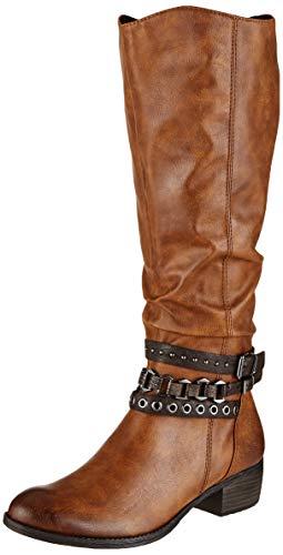 Marco TOZZI dames 2-2-25507-23 hoge laarzen