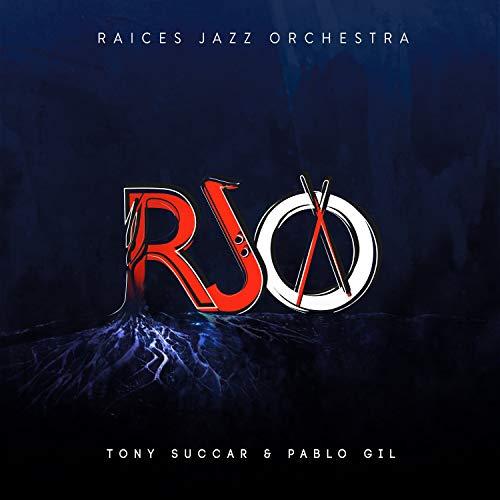 Raices Jazz Orchestra