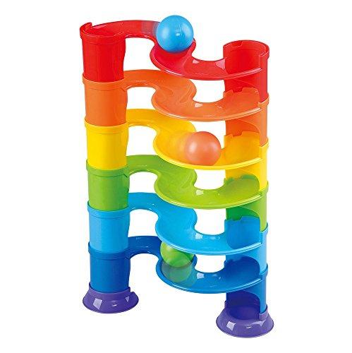 PlayGo - Pista canicas 6 alturas & 3 pelotas (44553)