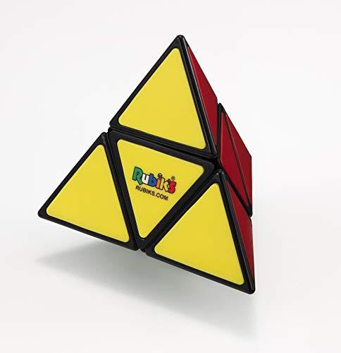 ルービックピラミッド