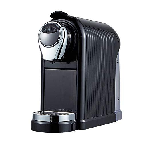 Find Discount JJCFM Coffee Machine, Coffee Maker, Automatic Espresso Capsule Coffee Machine Espresso...