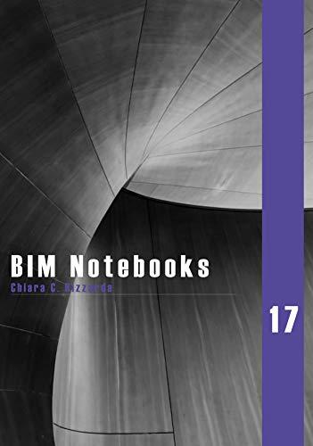 BIM Notebooks - 2017 (English Edition)