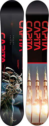 Capita Outerspace Living Snowboard 2020-156cm