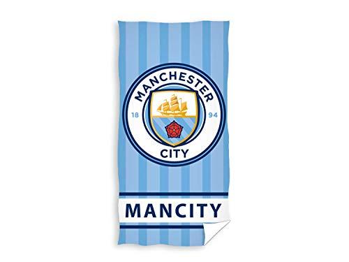 Manchester City TP - Toalla de baño