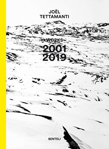 Works 2001-2019: Bilingue anglais/allemand.