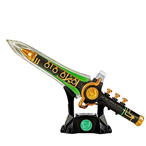 Replica Power Rangers Lightning Collection Dragon Dagger Prop