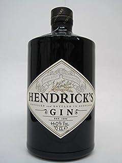 ヘンドリックス ジン 44度 700ml [正規品]